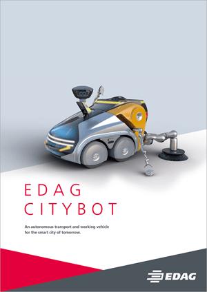 Whitepaper: EDAG CityBot